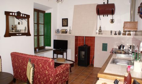 Luxe appartement A2 WIFI €89 per nacht